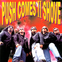Push Comes II Shove | Deal with It