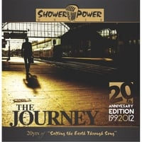 Shower Power | The Journey (20th Anniversary Edition)