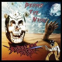 Shredead Metal | Behind the Mask