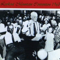 Sacred Harp Singers | Lookout Mountain Convention 1968