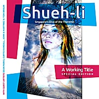 Shueh-Li | A Working Title (Special Edition)