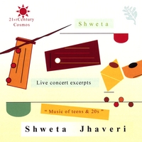 Shweta Jhaveri | Music Of Teens & 20s