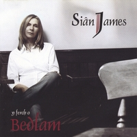 Sian James | Y Ferch o Bedlam