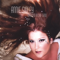 Annie Sidley | Diamond in the Sand