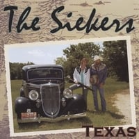 The Siekers | Texas