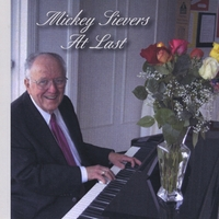 Mickey Sievers | At Last