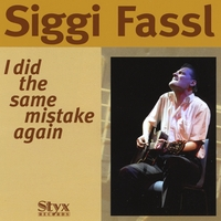 Siggi Fassl | I did the same mistake again