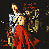 Si Hayden | Steel Roots