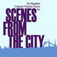 Si Hayden | Scenes From the City