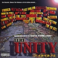 Cov Records, STV and ArtinAction | Turf Unity - Volume 2