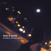 Silk & Olive | Trouble in the Tea Leaves