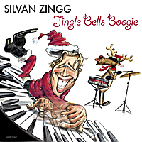 Silvan Zingg | Jingle Bells Boogie