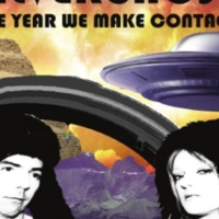 Silverghost | The Year We Make Contact