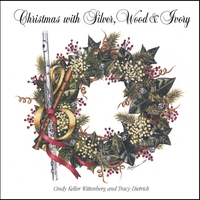 Silver, Wood & Ivory | Christmas with Silver, Wood & Ivory