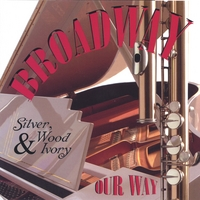 Silver, Wood & Ivory | Broadway Our Way