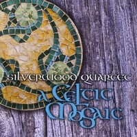 Silverwood Quartet | A Celtic Mosaic
