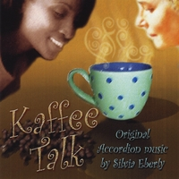 Silvia Eberly | Kaffe Talk- Kaffee Klatsch