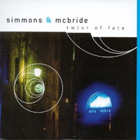 Simmons & McBride | Twist Of Fate