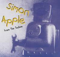 Simon Apple | From The Toybox