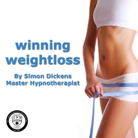 Simon Dickens Master Hypnotherapist | Winning Weight Loss
