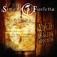 Simone Fiorletta | When Reality is Nothing