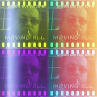 Simon Guitar John | Moving All