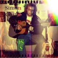 Simon Guitar John | Chaos Blues