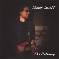 Simon Jarrett | The Pathway