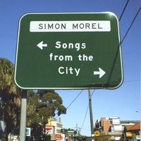 Simon Morel | Songs from the City