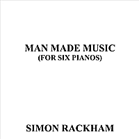 Simon Rackham | Man Made Music