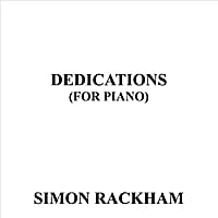 Simon Rackham | Dedications
