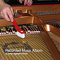 Simon Zagorski-Thomas | Recorded Music Album