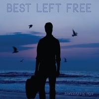Sincerely, Iris | Best Left Free