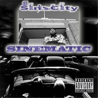 Sin-City | Sinematic