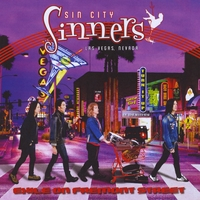 Sin City Sinners | Exile On Fremont Street
