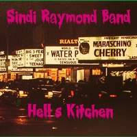 Sindi Raymond Band | Hell's Kitchen