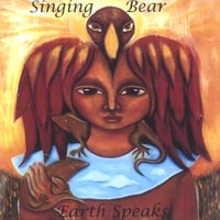 Singing Bear | Earth Speaks