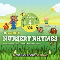 Singing Bell | 30 Favourite Nursery Rhymes Volume 1