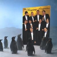 The Singing Pinguins | Acapella Blue