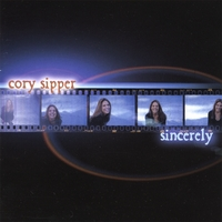 Cory Sipper | Sincerely