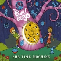The Sippy Cups | The Time Machine