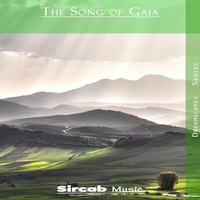 Sircab Music | Dreamscapes Series: The Song of Gaia