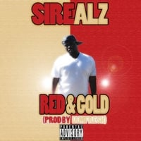 Sirealz | Red & Gold ( San Francisco 49ers )
