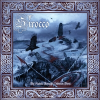 Sirocco | The March Through Crimson Frost