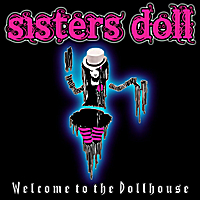 Sisters Doll | Welcome to the Dollhouse