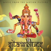 Various Artists | Sita Sings the Blues Soundtrack