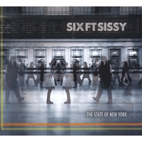 Six Ft Sissy | The State Of New York
