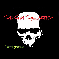Six Gun Salvation | The Reaping