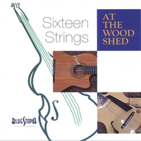 Sixteen Strings | At The Woodshed
