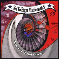 Six to Eight Mathematics | Mental Melodies